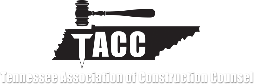 Tennessee Association of Construction Counsel (TACC)